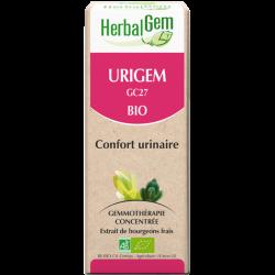 HerbalGem Urigem GC27 Confort Urinaire Bio 50ml