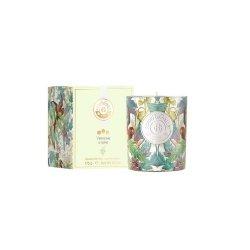 Roger & Gallet Bougie Parfumée Verveine Utopie 175g