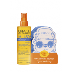 Uriage Bariésun PROMO Spray Enfants SPF50+ 200ml + Cadeau