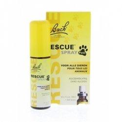 Bach Rescue Spray Pets 20ml