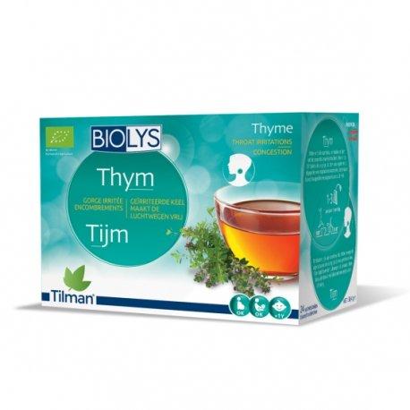 Biolys Thym 24 sachets
