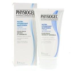 Physiogel Nutri-Hydratant Quotidien Crème de Douche 150ml