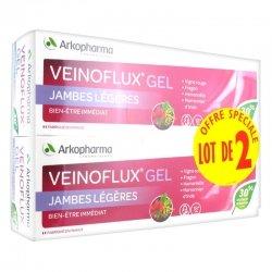 Arkopharma Duo Pack Veinoflux Gel Jambes Légères 2 x 150ml