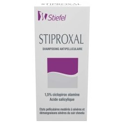 Stiproxal Shampoing Antipelliculaire 100ml