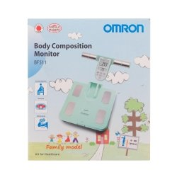 Omron Body composition Monitor BF511 Family Model