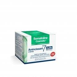Somatoline Cosmetic Amincissant 7 Nuits Crème 400ml Offre Spéciale