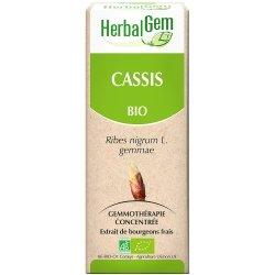 HerbalGem Cassis macerat 50ml