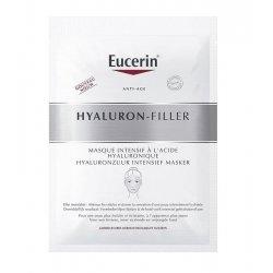 Eucerin Hyaluron-Filler Masque Intensif à l'Acide Hyaluronique 1 pièce