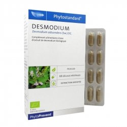 PiLeJe Phytostandard Desmodium 60 gélules