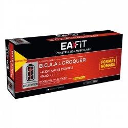 Eafit Construction Musculaire B.C.A.A. à Croquer 40 comprimés