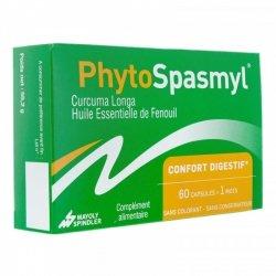 Phyto Spasmyl Confort Digestif 60 capsules
