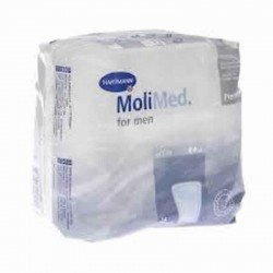 Molimed for men / pour hommes active 14 *168600/7