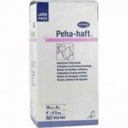 Peha haft bande latex free 10cm 4m 932444