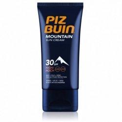 Piz Buin Mountain Crème Solaire SPF30 50ml