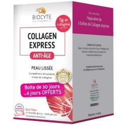 Biocyte Collagen Express 30 Sticks