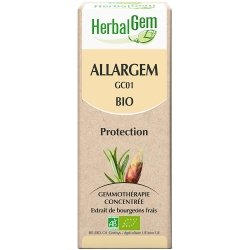 Herbalgem Allargem complex 15ml