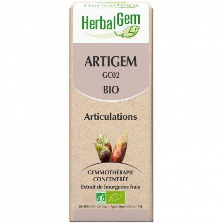 Herbalgem Artigem complex 50ml