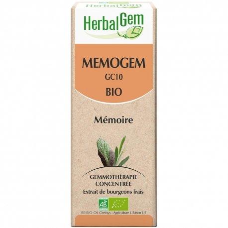 HerbalGem Memogem complex 15ml