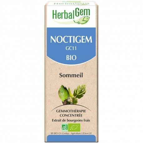 Herbalgem Noctigem complex 50ml