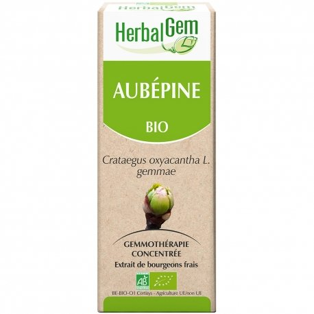 Herbalgem Aubepine macérat 15ml