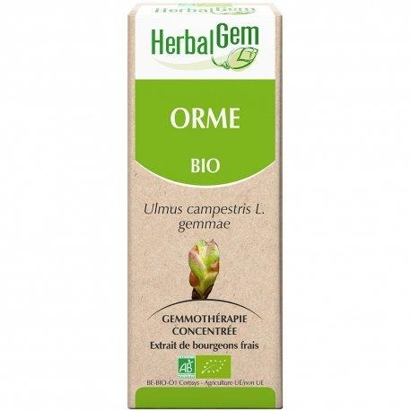 Herbalgem Orme macerat 50ml