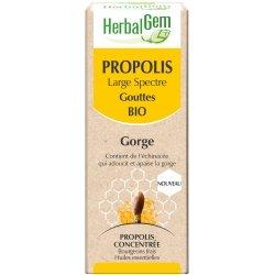 Herbalgem Propolis Large Spectre Bio 15ml