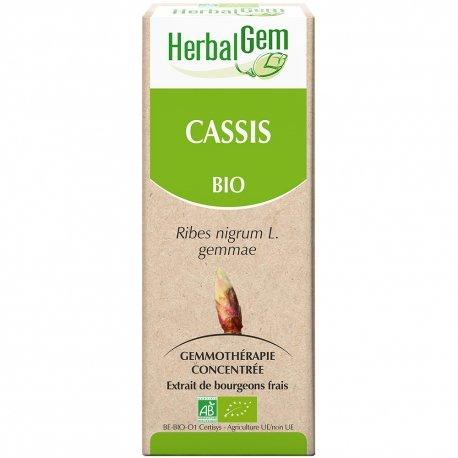 Herbalgem Cassis macerat 15ml