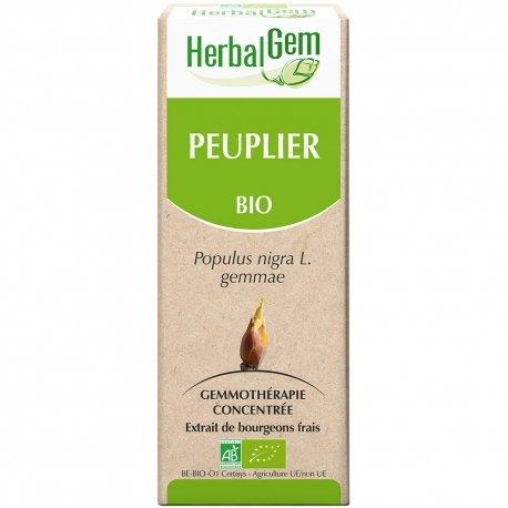 Herbalgem Peuplier macerat 15ml