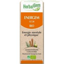 Herbalgem Energem GC285 Bio 50ml