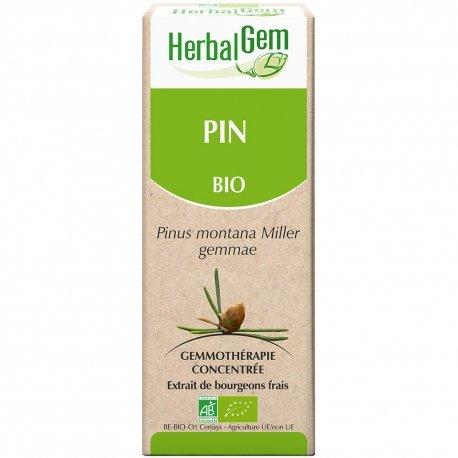 Herbalgem Pin montagne macerat 50ml