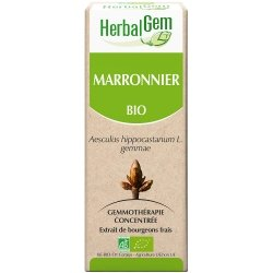Herbalgem Marronnier macerat 50ml