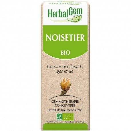 Herbalgem Noisetier macerat 50ml