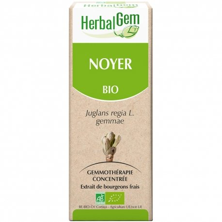 Herbalgem Noyer macerat 50ml