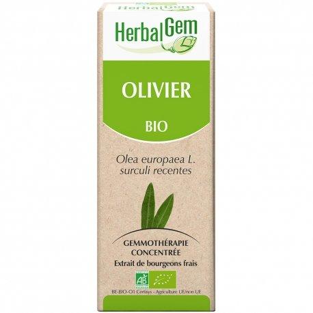 Herbalgem Olivier macerat 15ml