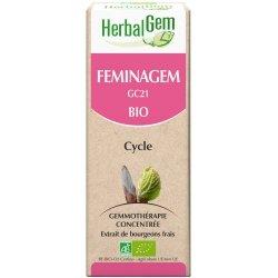 Herbalgem Feminagem complexe cycle bio 50ml