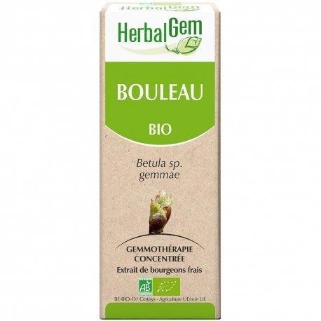 Herbalgem Bouleau macérat 50ml