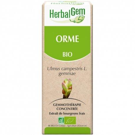 Herbalgem Orme macérat 15ml