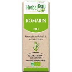 Herbalgem Romarin macérat 15ml