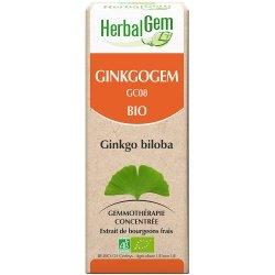HerbalGem ginkgogem complexe gutt 50ml
