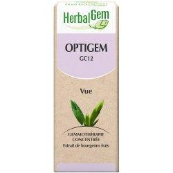 Herbalgem Optigem complex vue gutt 50ml