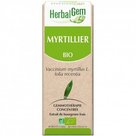 Herbalgem Myrtillier macerat 50ml