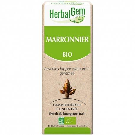 Herbalgem Marronnier macérat 15ml