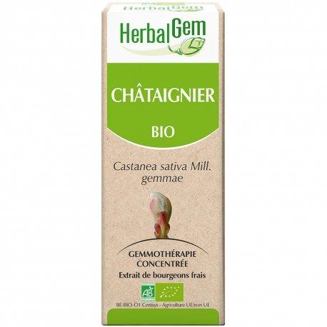 Herbalgem Chataignier macérât 15ml