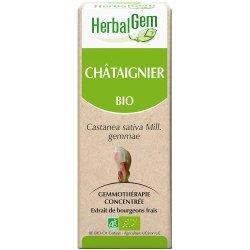 Herbalgem Chataignier macerat 50ml