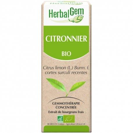 Herbalgem Citronnier macérat 15ml