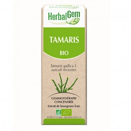 Herbalgem Tamaris macerat 15ml