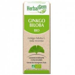 Herbalgem Ginkgo biloba macérat 15ml