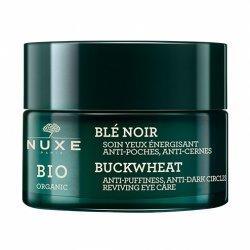 Nuxe Bio Organic Blé Noir Soin Yeux Energisant 15ml