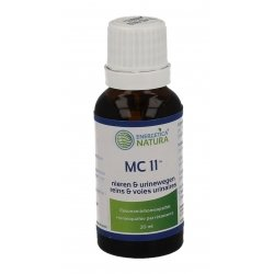 Energetica Natura MC 11 Reins & Voies Urinaires 20 ml