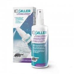 Exaller Allergie aux Acariens Traitement & Prévention spray 150ml